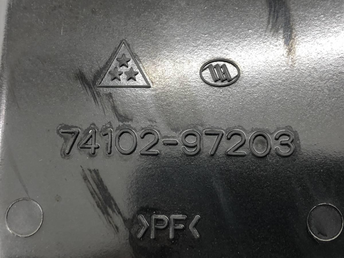 _b56627 ダイハツ MAX RS マックス LA-L952S 灰皿 アッシュトレイ FAS1 74102-97203 L950S L960S L962S_画像5