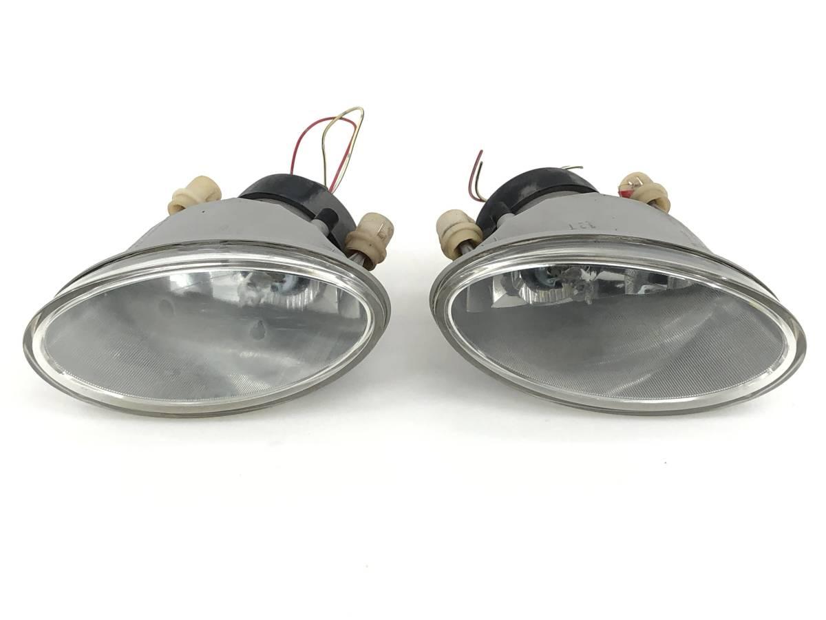 _b56627 ダイハツ MAX RS マックス LA-L952S フォグランプ ライト 左右 LH RH KOITO 114-51710_画像1