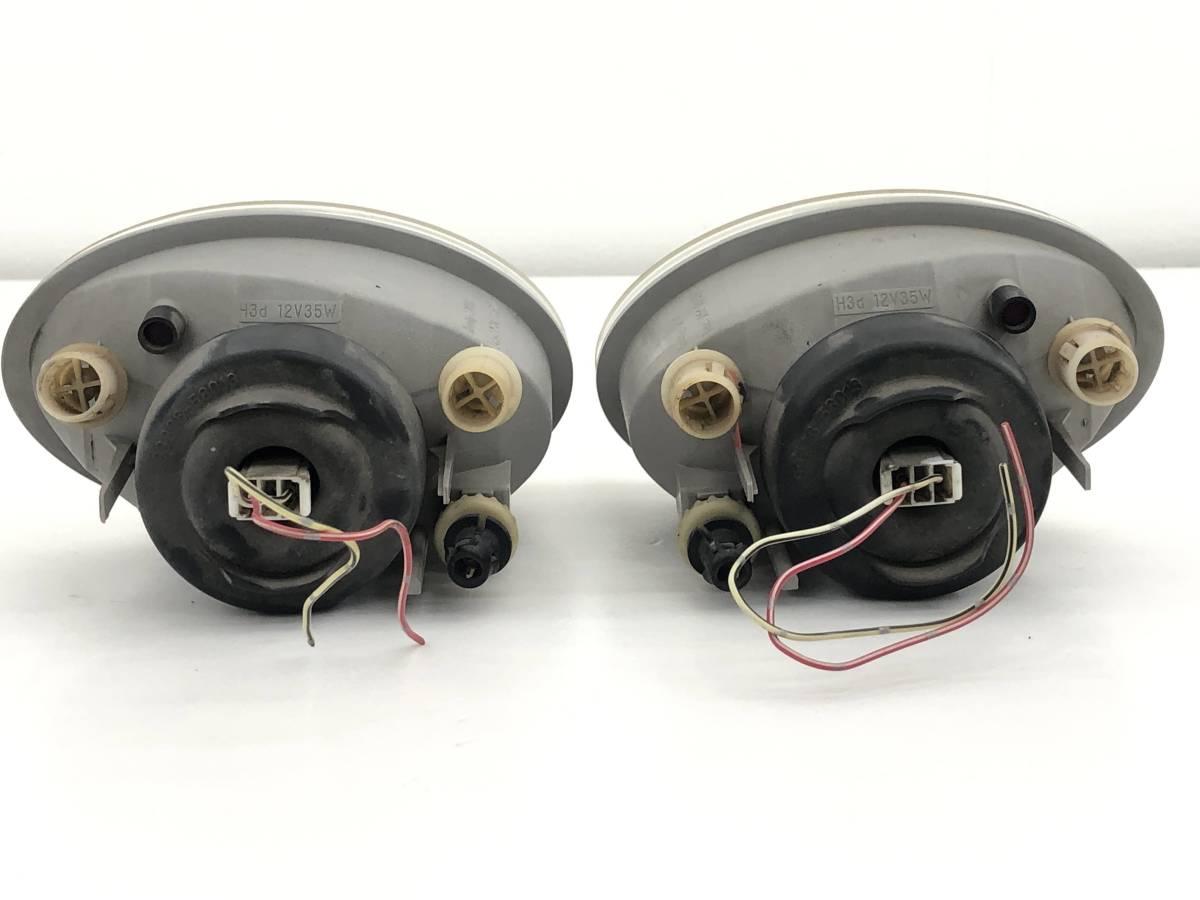 _b56627 ダイハツ MAX RS マックス LA-L952S フォグランプ ライト 左右 LH RH KOITO 114-51710_画像4