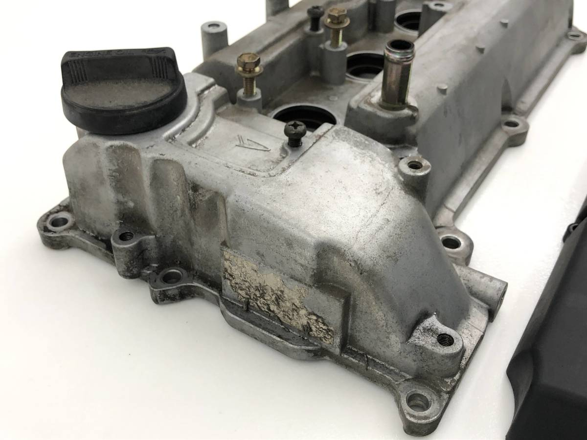 _b56627 ダイハツ MAX RS マックス LA-L952S シリンダーヘッドカバー タペット エンジン カム JB-DET 19519-97204_画像2