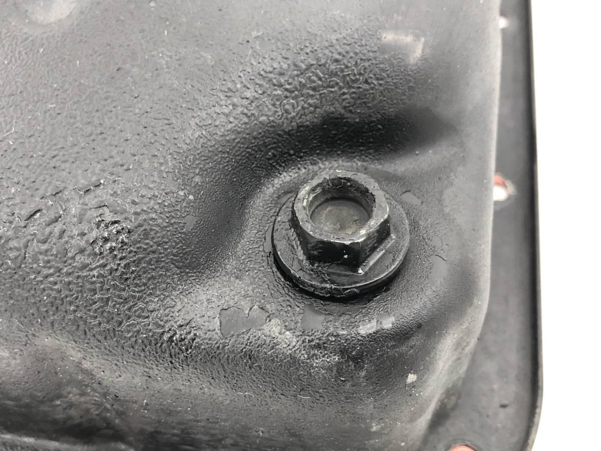 _b56627 ダイハツ MAX RS マックス LA-L952S トランスミッション オイルパン JB-DET_画像2