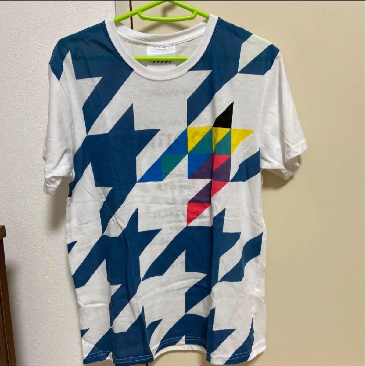 嵐 ライブツアー Tシャツ