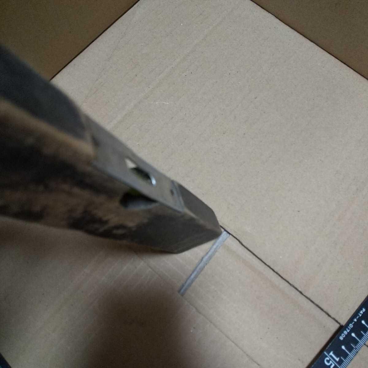 大工道具 アンティーク 水平器 ジャンク 昭和 レトロ 古い コレクション 古道具 送料無料_画像9