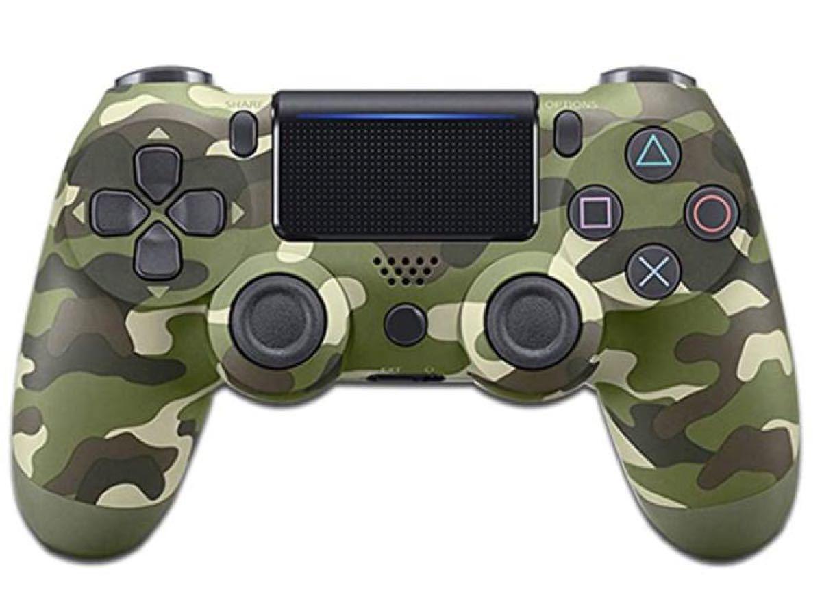 ワイヤレスコントローラー プレイステーション4 PS4 デュアルショック