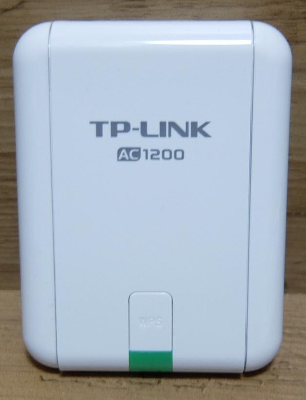 TP-Link 無線LAN子機 Archer T4UH 送料無料