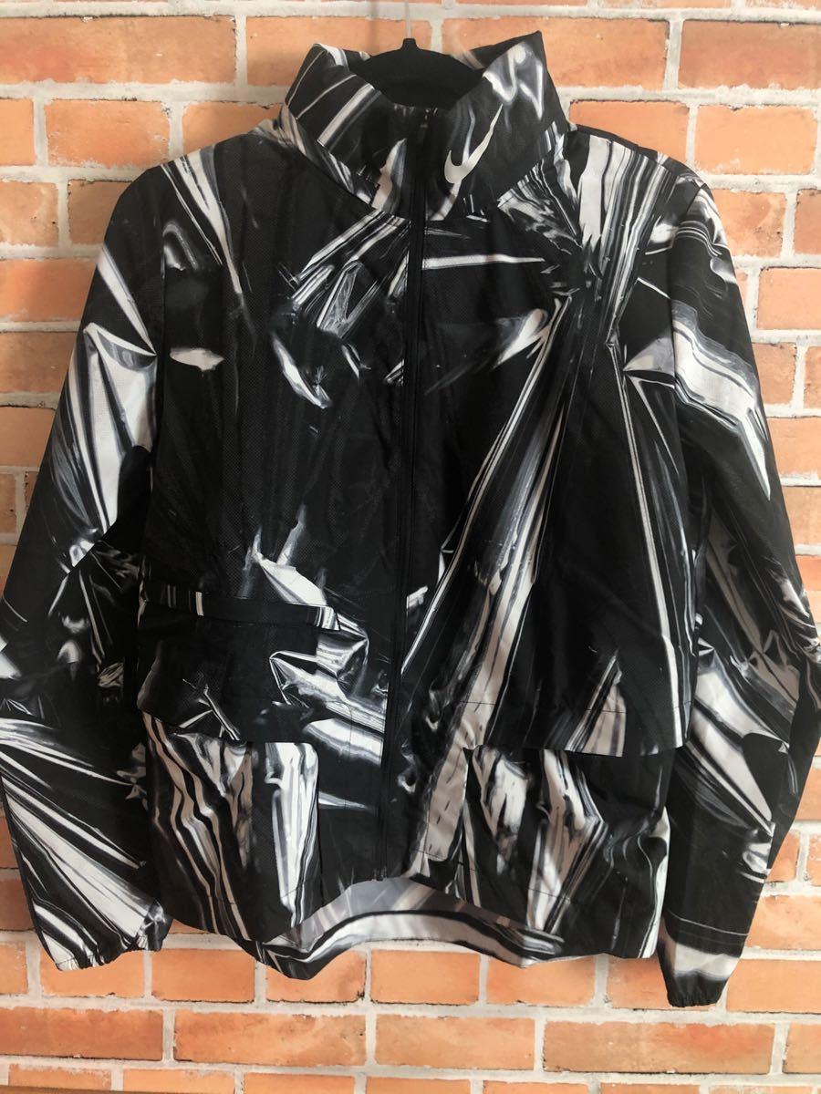 NIKE ナイキ シールド ランニング  ランニングジャケット XSサイズ