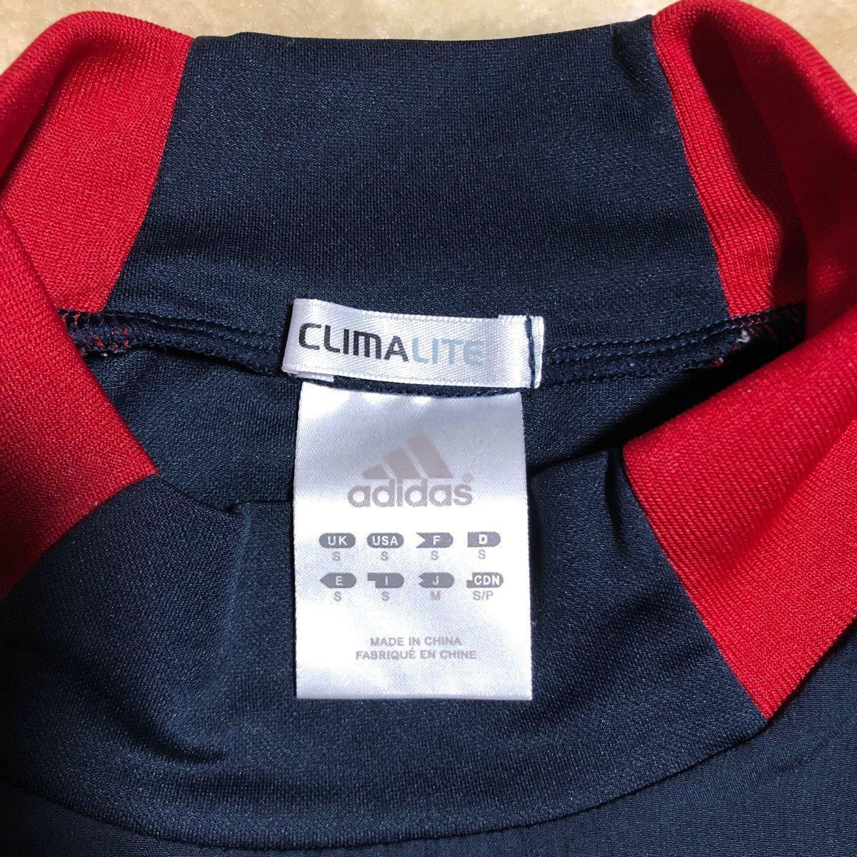 adidas インナーシャツ