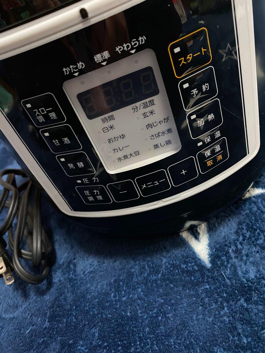 家庭用電気圧力鍋  CEA-30