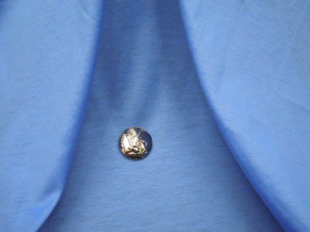 新入荷!掘り出し品!高級ブランド!なかなか手に入らない!シルケット!艶の有る!糸細上質綿100%ニット!ターコイズブルー160cm巾×1,5m_シルケット 艶の有る上質綿100%ニット