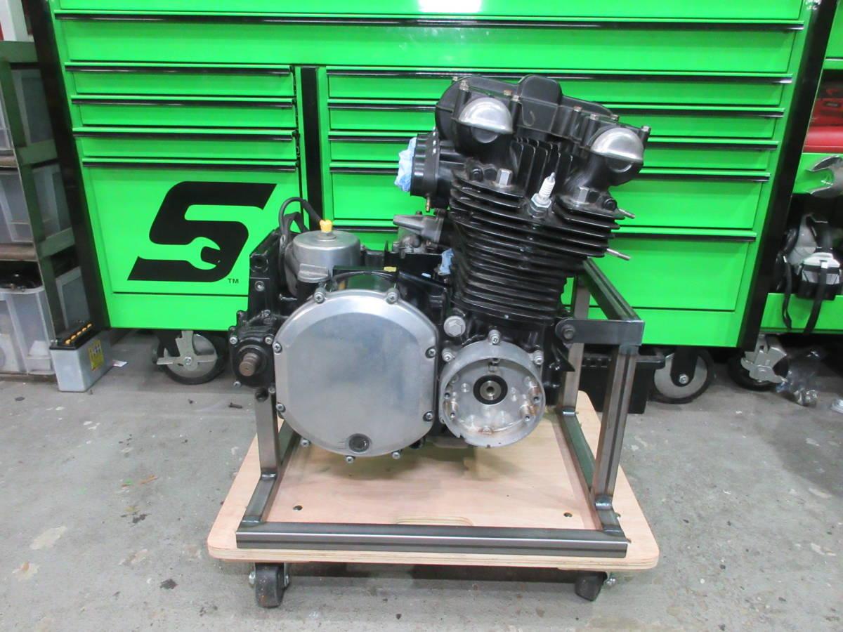Z2 実働エンジン 異音無し 検索 750RS Z2A 750FOUR D1 Z750FX 初期 Z1 900super4 KZ900 K