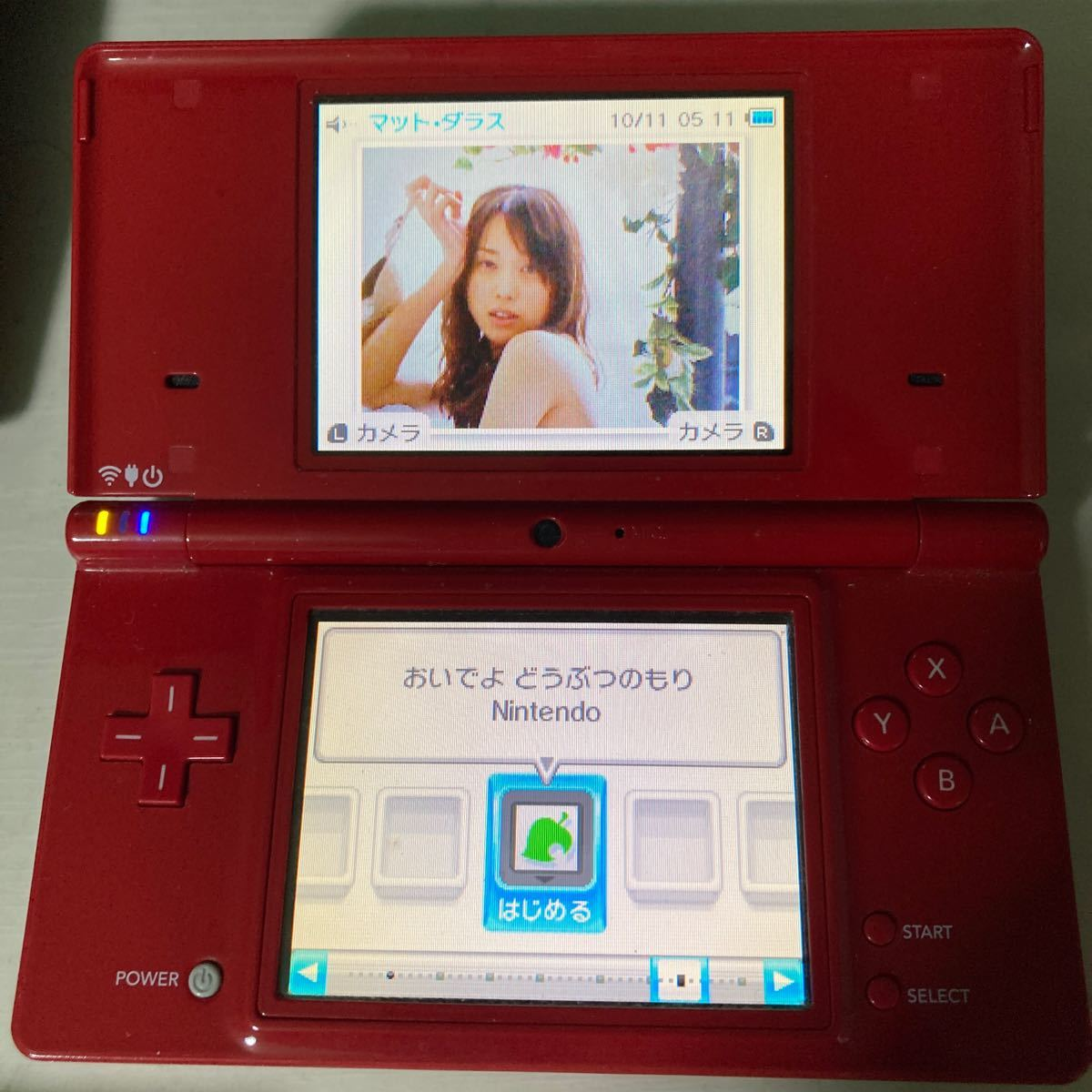 NINTENDO DS i ソフト 3本セット