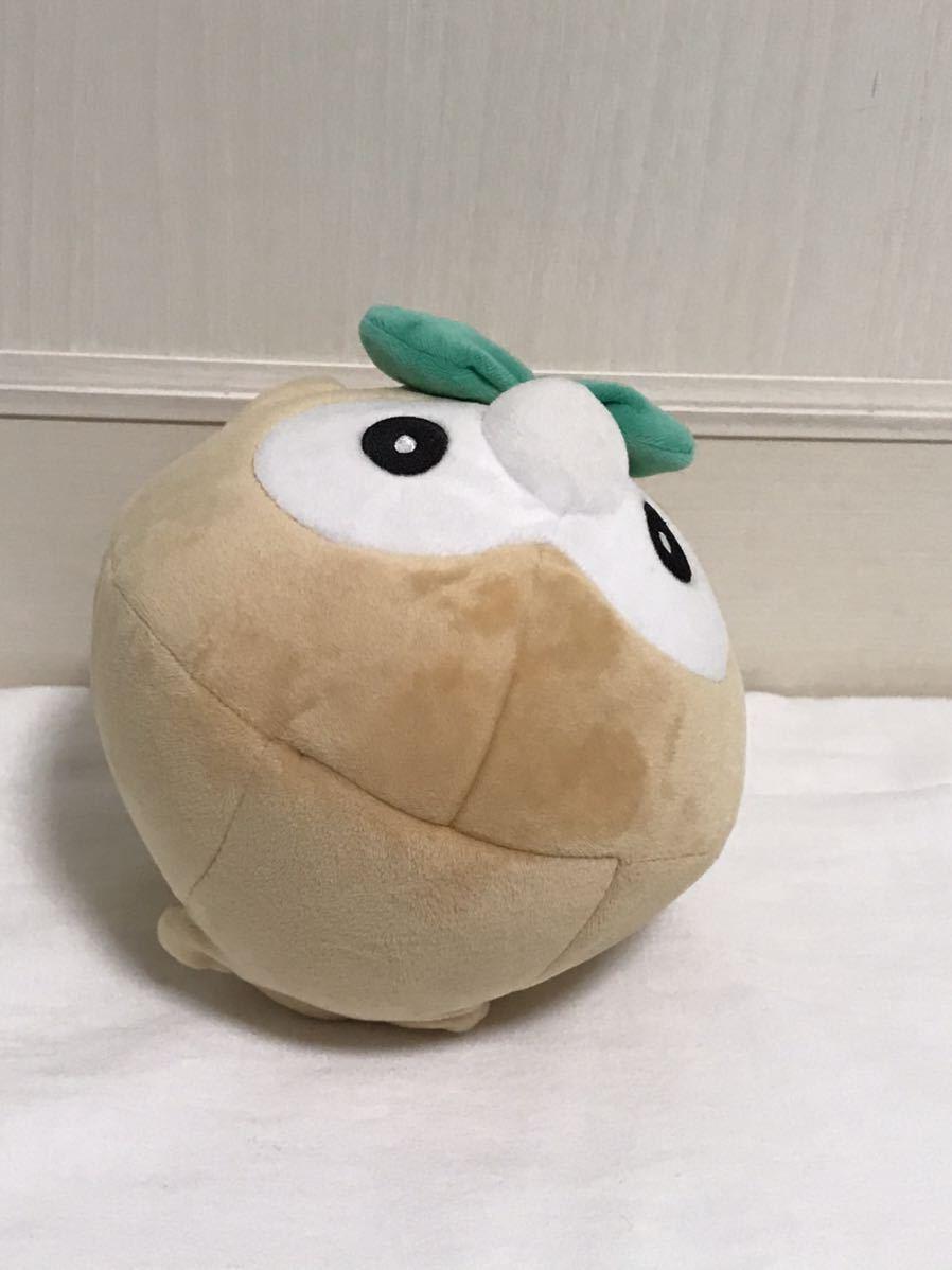 ポケモンセンター モクロー ぬいぐるみ 2016_画像5