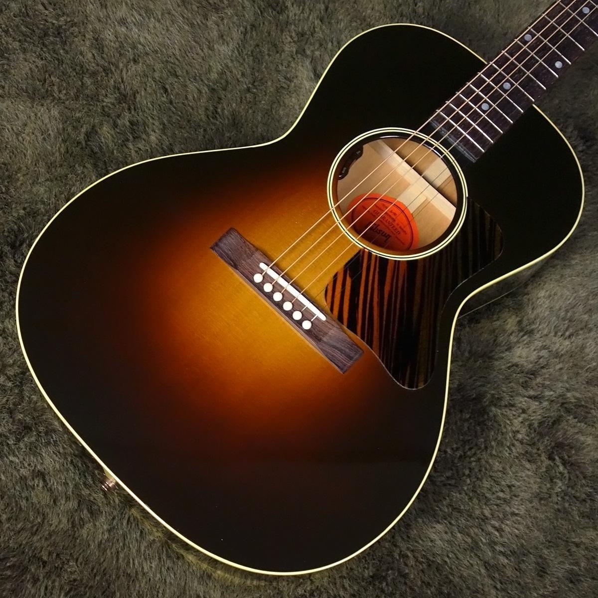 新品「 Gibson 【 L-00 Original Vintage Sunburst 】」_画像1
