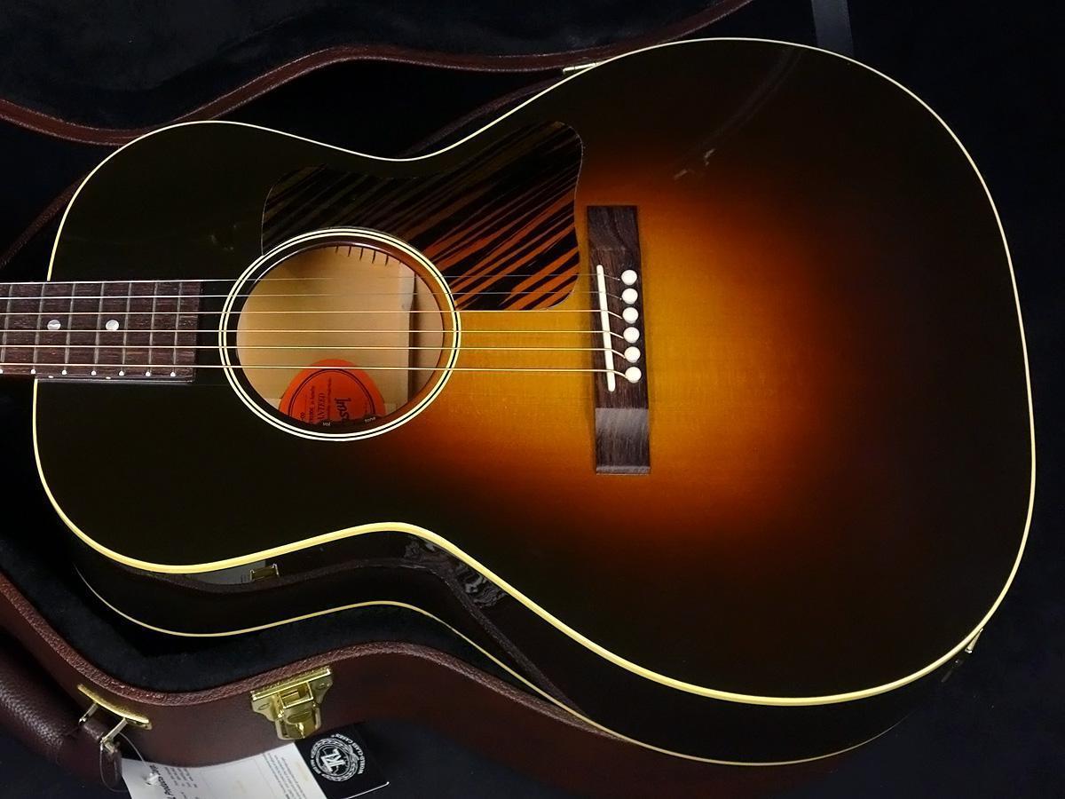 新品「 Gibson 【 L-00 Original Vintage Sunburst 】」_画像3