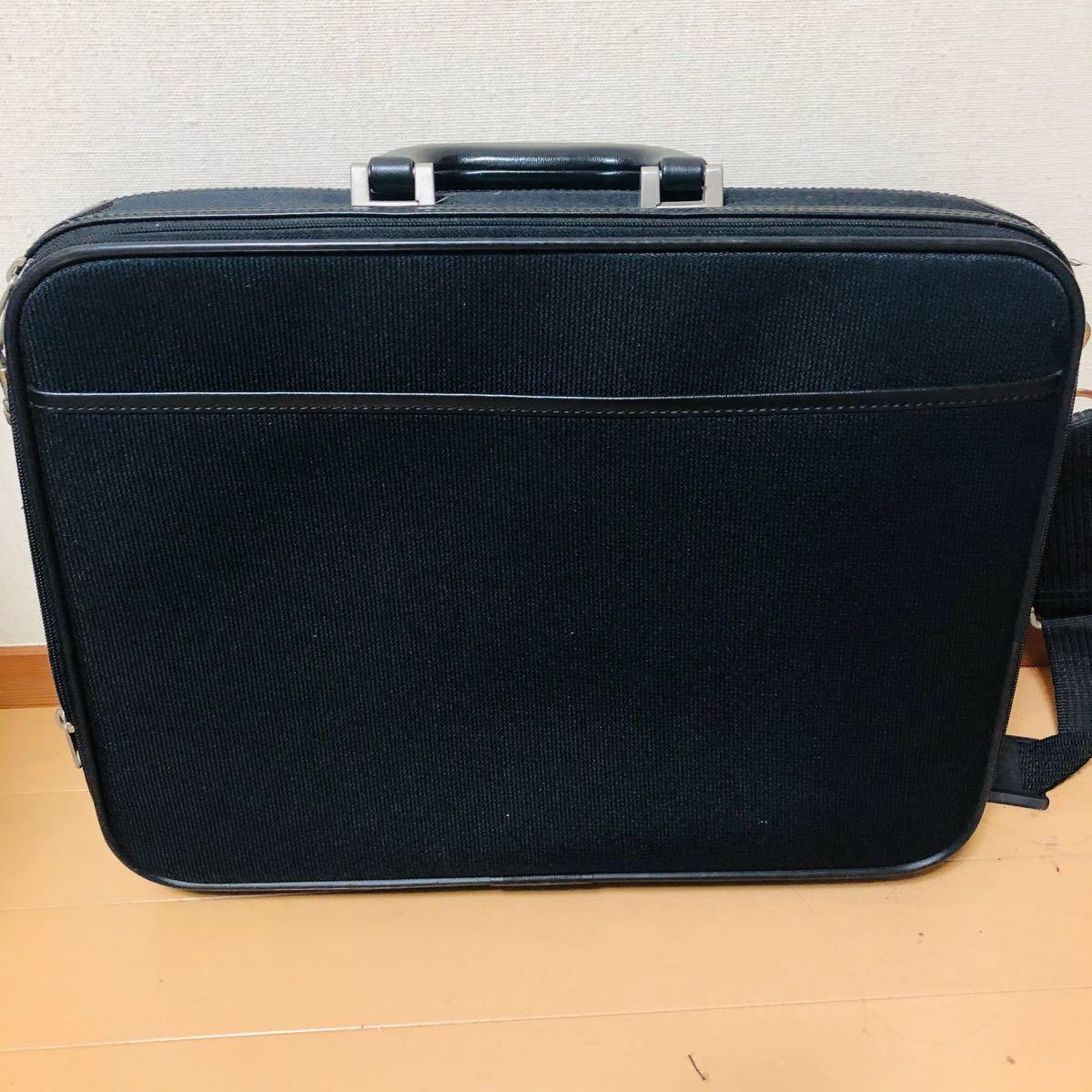 ビジネスバッグ メンズ ブリーフケース
