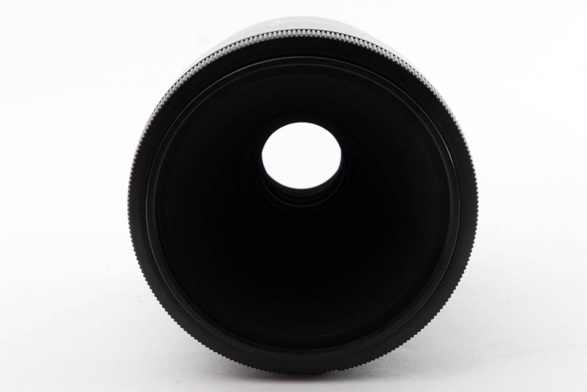 Nikon ニコン AF Micro Nikkor 55mm f/2.8 Macro 一眼レフカメラ用 マクロ レンズ 単焦点 [美品] #741703_画像4