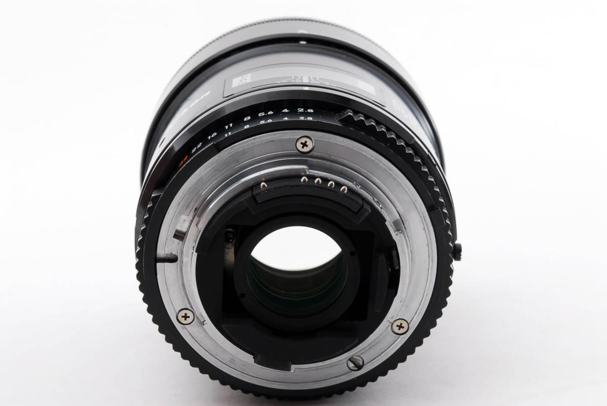 Nikon ニコン AF Micro Nikkor 55mm f/2.8 Macro 一眼レフカメラ用 マクロ レンズ 単焦点 [美品] #741703_画像5