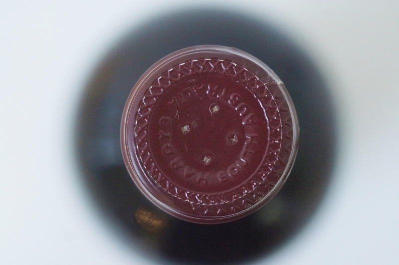 h070◇HARDYS Thomas Hardy Coonawarra CABERNET SAUVIGNON 1994 オーストラリア 赤ワイン 未開栓 古酒_画像3