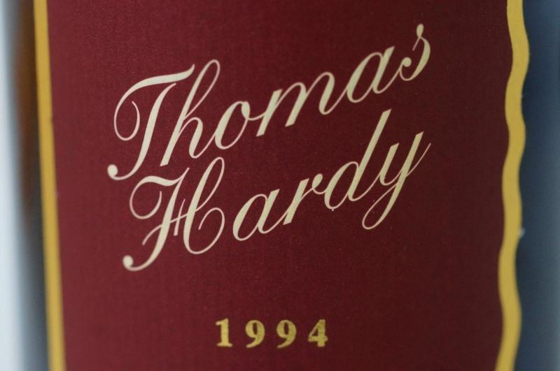 h070◇HARDYS Thomas Hardy Coonawarra CABERNET SAUVIGNON 1994 オーストラリア 赤ワイン 未開栓 古酒_画像5