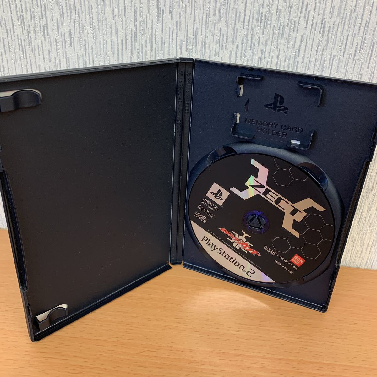 PS2 仮面ライダーカブト PS2ソフト プレイステーション2 PlayStation2 PS2ソフト 仮面ライダーカブト