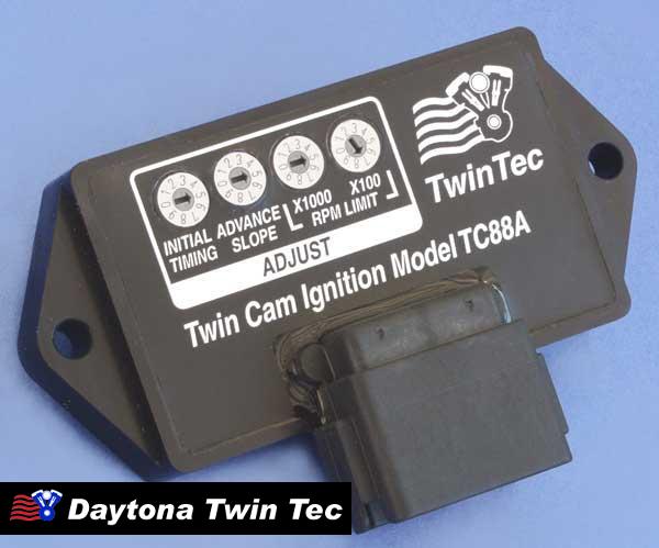 TwinTec(ツインテック)04-06 MAP書き換え ◆ 三拍子 ハーレー ツアラー FLH_TwinTecのデータ書き換え(三拍子化)