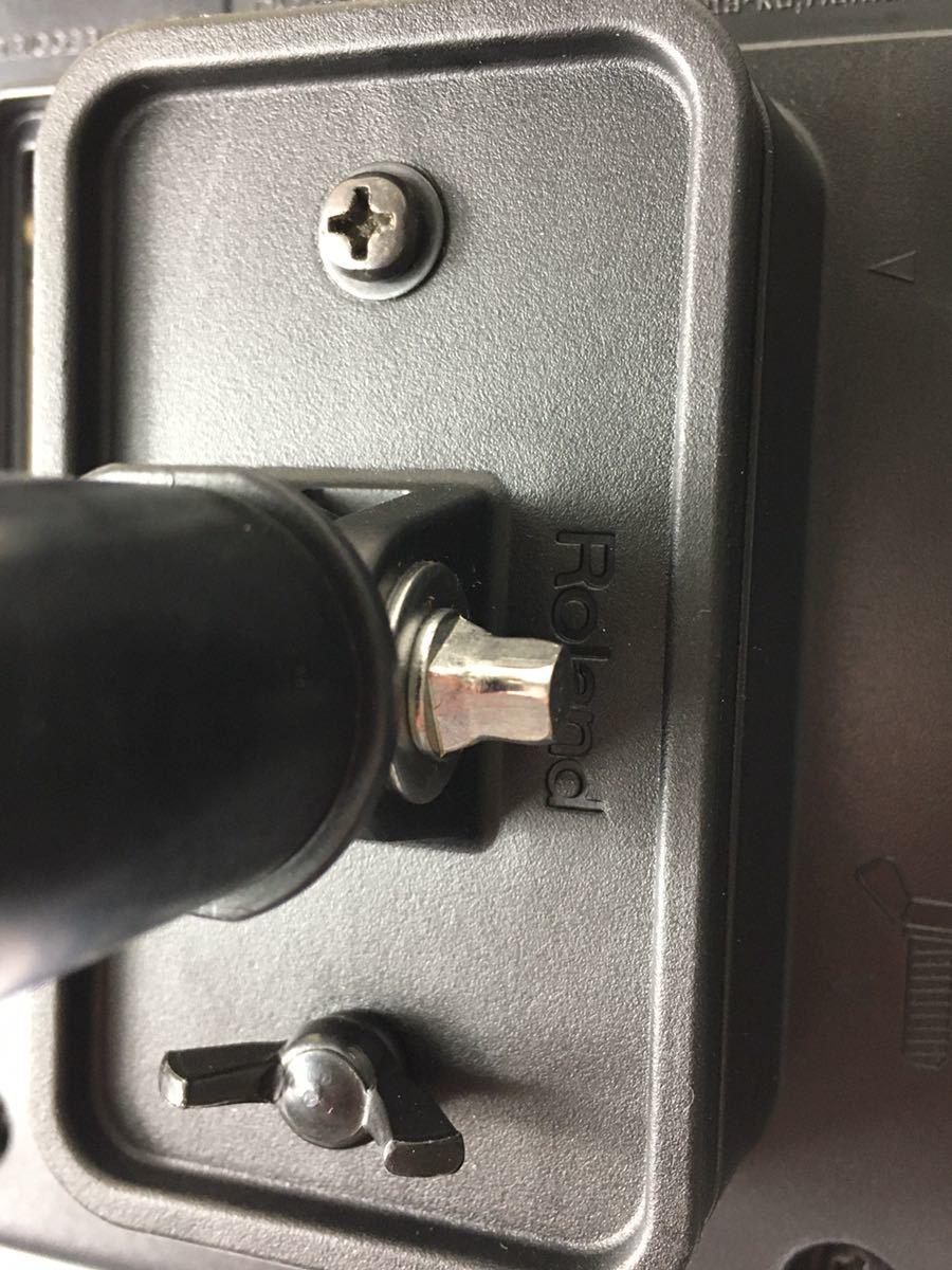 ローランド電子ドラムTD-25音源モジュール_画像4
