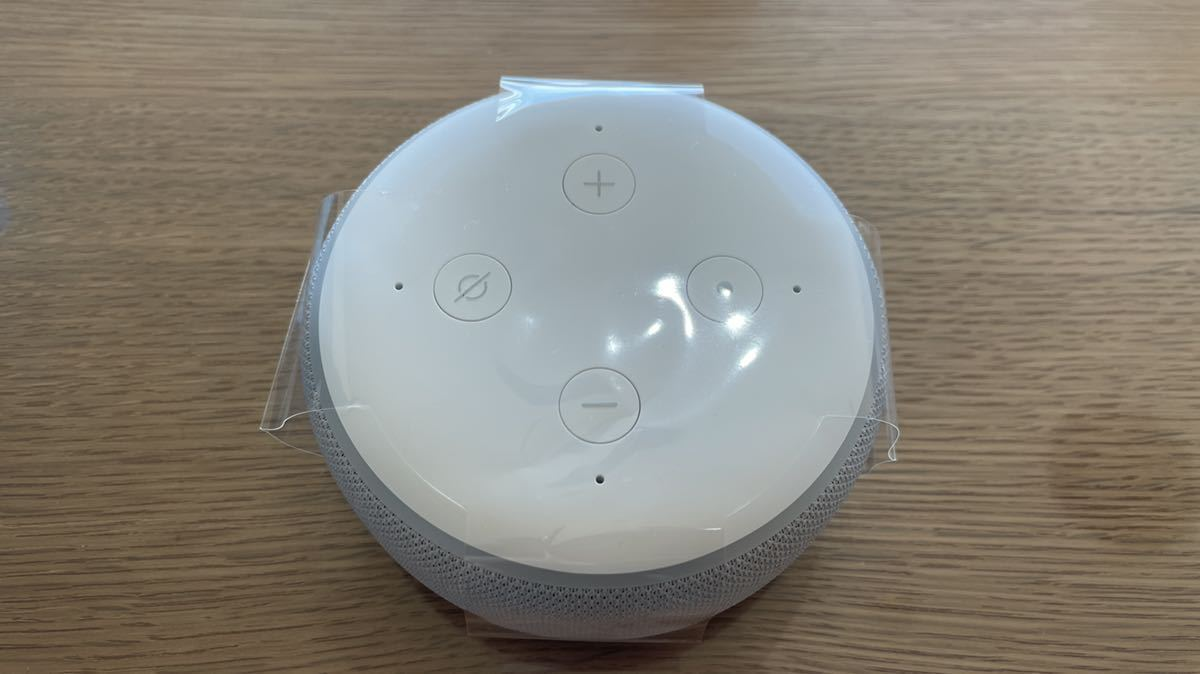 Amazon Echo Dot 第3世代 & Nature Remo mini スマートスピーカー with Alexa サンドストーン スマートリモコン_画像2