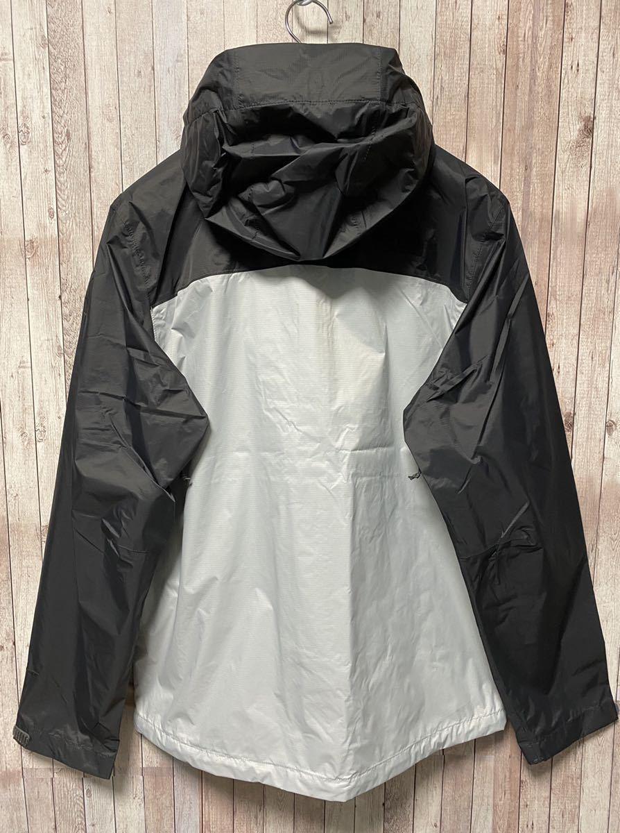 グレー(L) THE NORTH FACE Venture 2 Jacket Black ザノースフェイス ベンチャー2ジャケット マウンテンパーカー