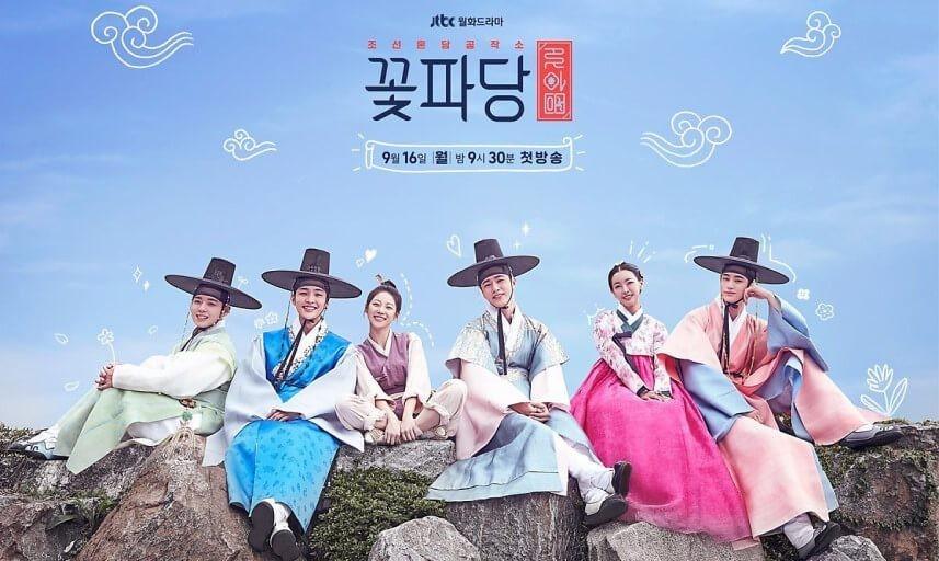 韓国ドラマ コッパダン  Blu-ray