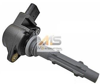 【M's】ベンツ W639 Vクラス 優良社外品 イグニッションコイル 1個 W221 Sクラス/W216 CLクラス/R230 SLクラス(V6/V8) BENZ 2729060060_画像1