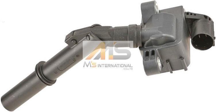 【M's】ベンツ AMG 優良社外品 イグニッションコイル W221 W222 W217 Sクラス/W216 CLクラス/R231 SLクラス (M276/M278) 2769063500_画像1