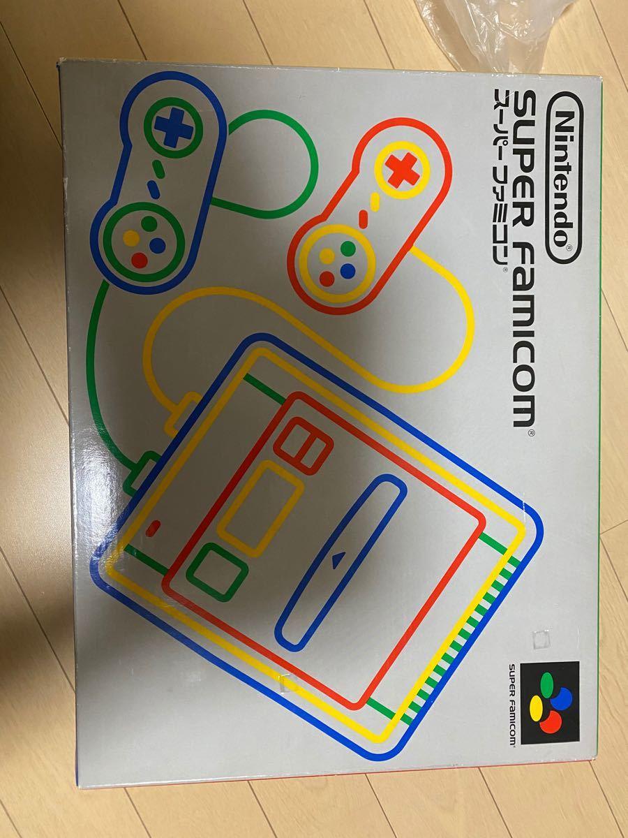 スーパーファミコン 任天堂
