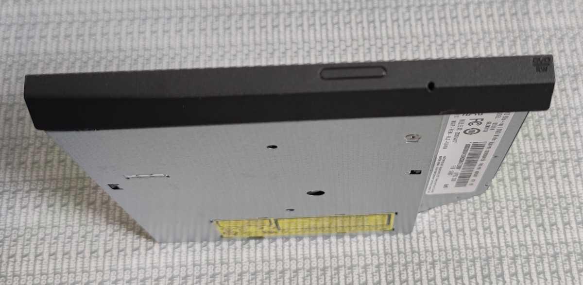 Hitachi-LG ブルーレイ 4K UHD Blu-ray BDXL BU50N 9.5mm厚・2020年製造・3台限定!!