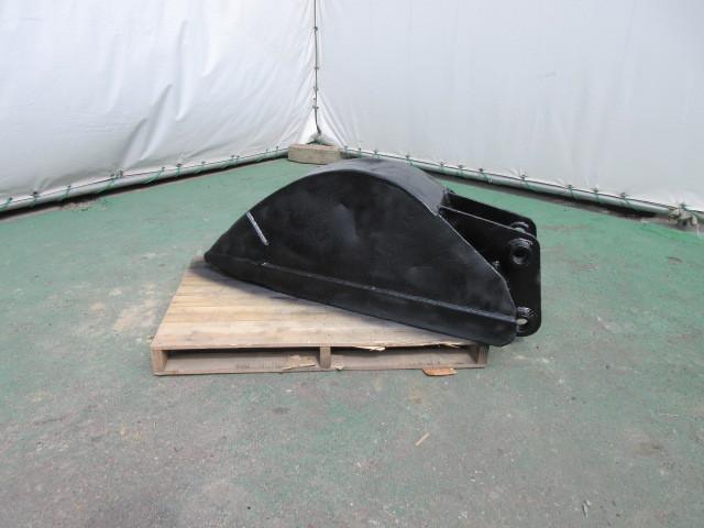 FT68 重機 用 台形バケット ピン径45mm 幅170~550mm ユンボ 建設機械_画像1