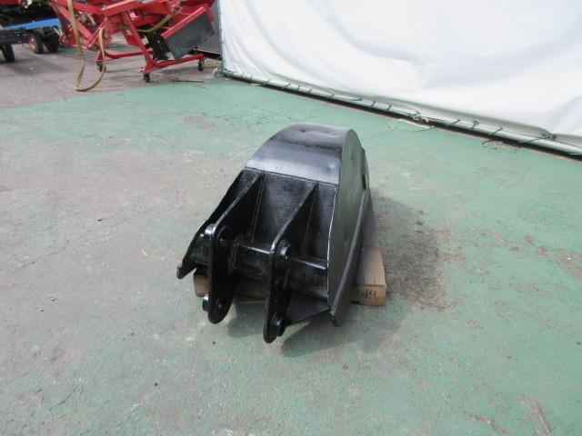 FT68 重機 用 台形バケット ピン径45mm 幅170~550mm ユンボ 建設機械_画像2