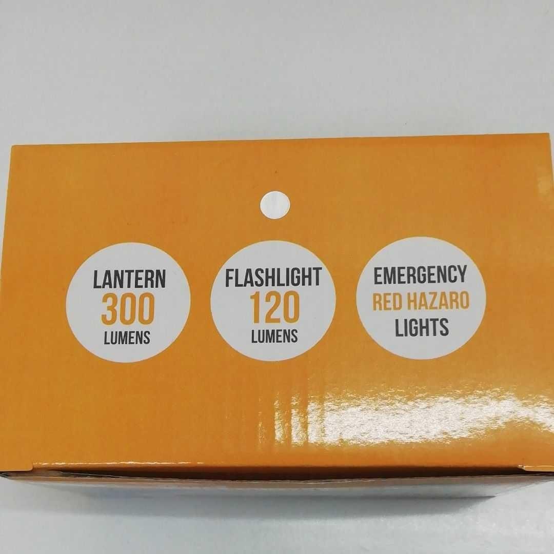 LEDランタン2個セット 懐中電灯 キャンプ・災害時  電池式+USB 充電