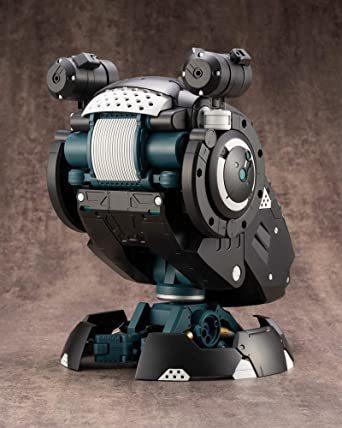 M.S.G オーダークレイドル モデリングサポートグッズ NONスケール ギガンティックアームズ 全高約210mm プラモデル_画像2