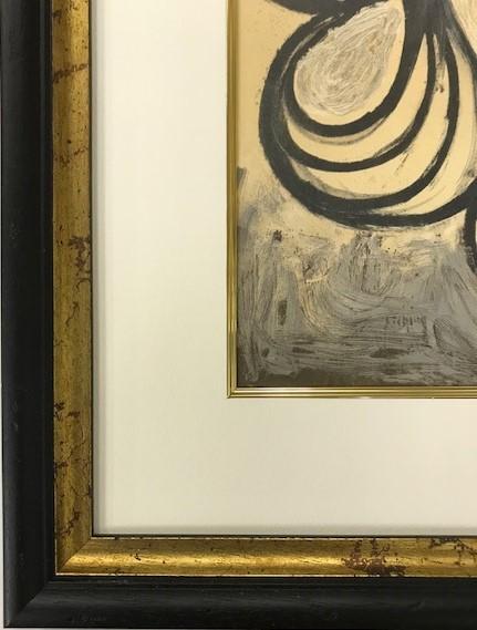 【特価】 ≪  パブロ・ピカソ  ≫  リトグラフ【石版画】   LA PAIX Ⅰ   1954年  LA GUERRE ET LA PAIX  PABLO PICASSO
