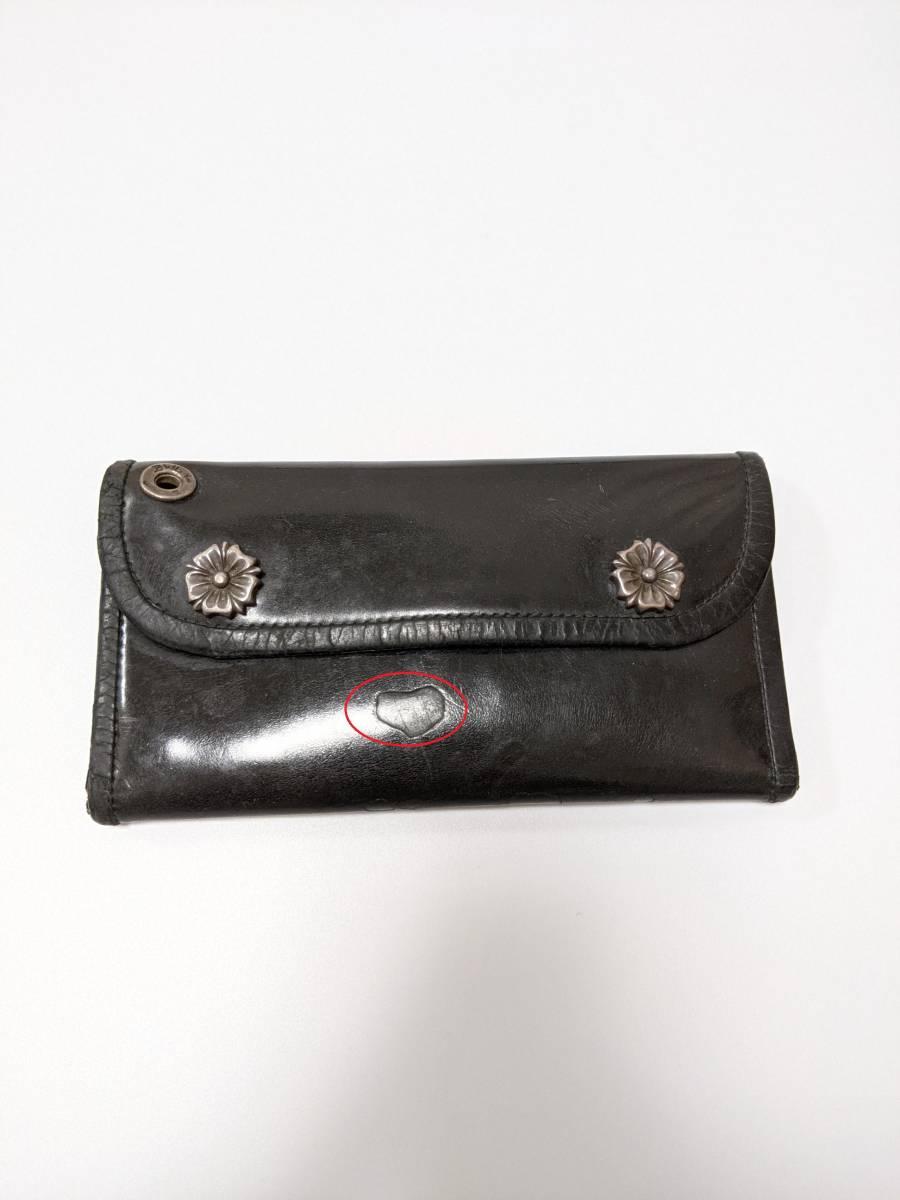 BWL ビルウォールレザー レザーウォレット 長財布 格安 Bill Wall Leather 財布