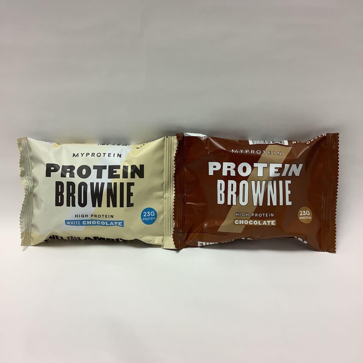 ブラウニー マイ プロテイン チョコレート マイプロテインのチョコレートブラウニー味レビュー<ホエイプロテイン>
