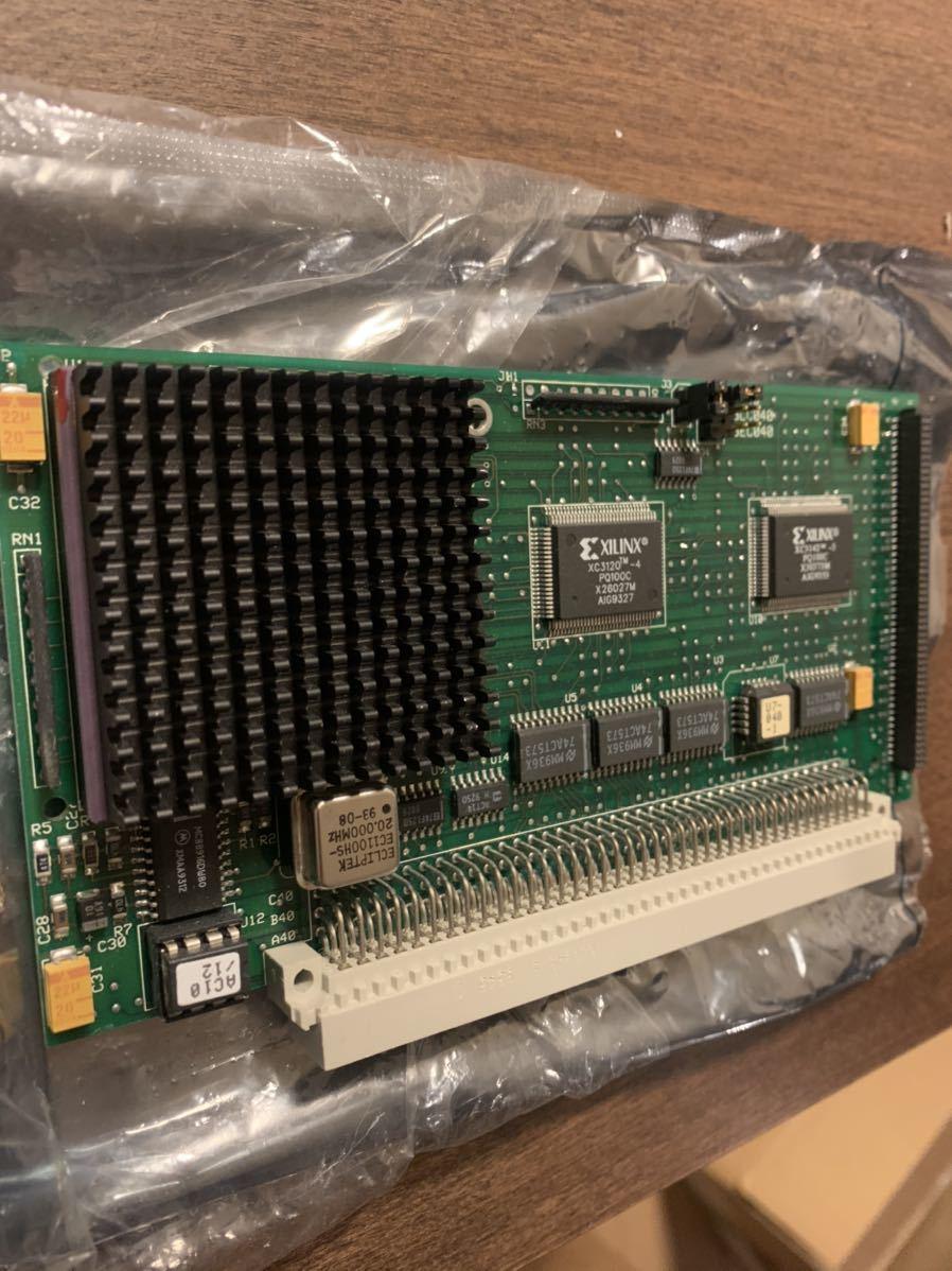 68040 アクセラレーター Mobius Speedster_画像2