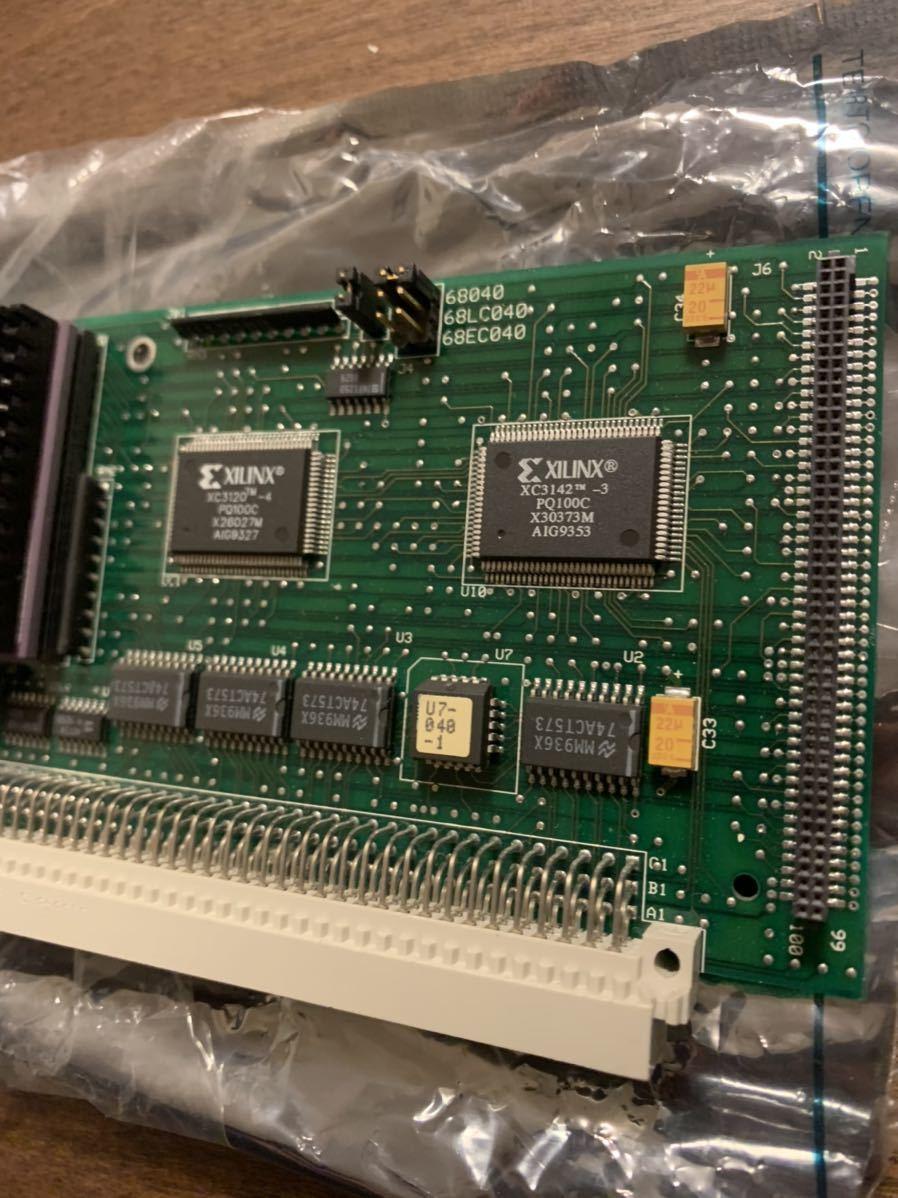 68040 アクセラレーター Mobius Speedster_画像3