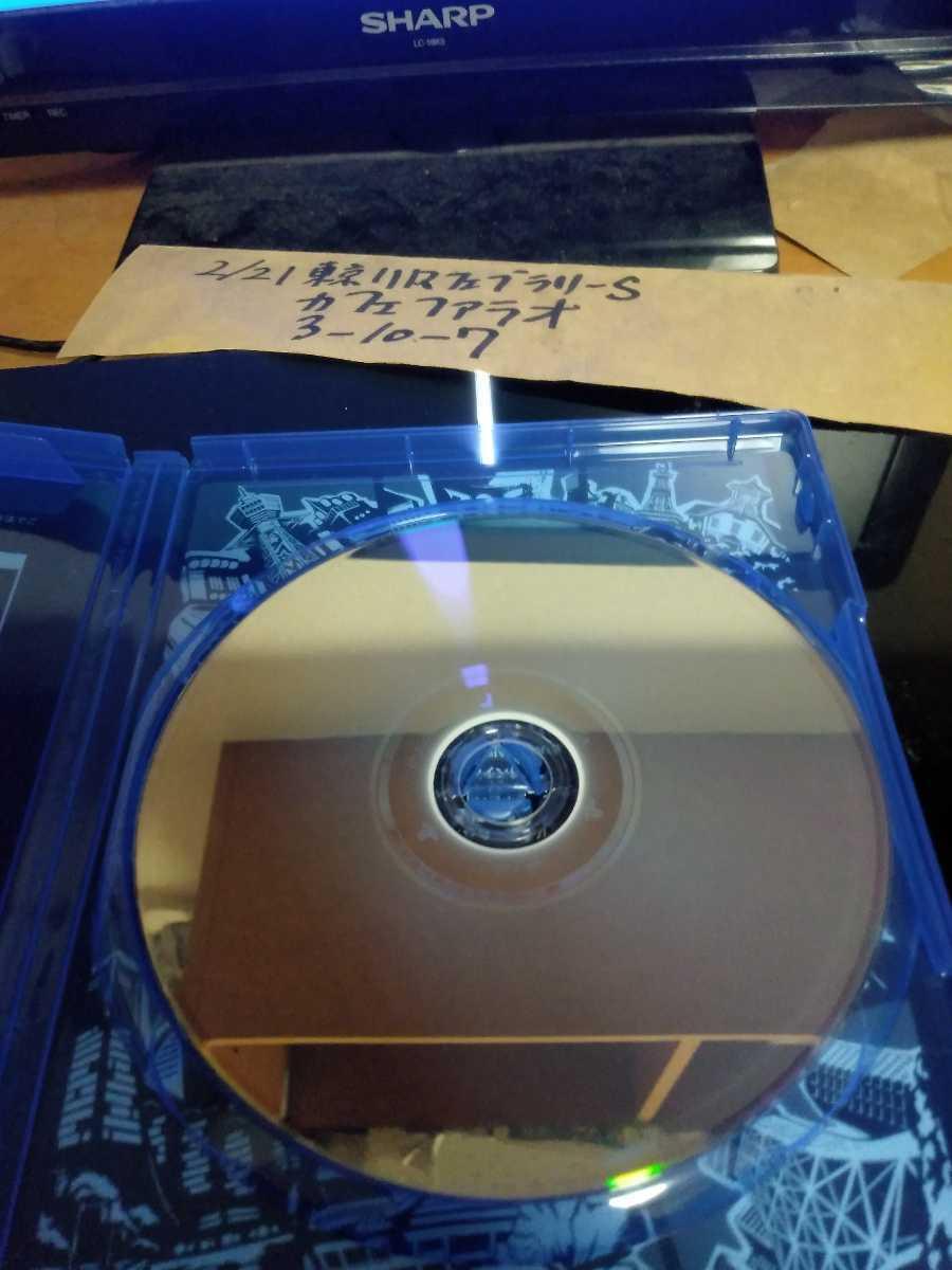 PS4 ソフト ペルソナ5 スクランブル ザ ファントム ストライカーズ 動作確認済み / PlayStation4 プレイステーション4 scramble 送料無料