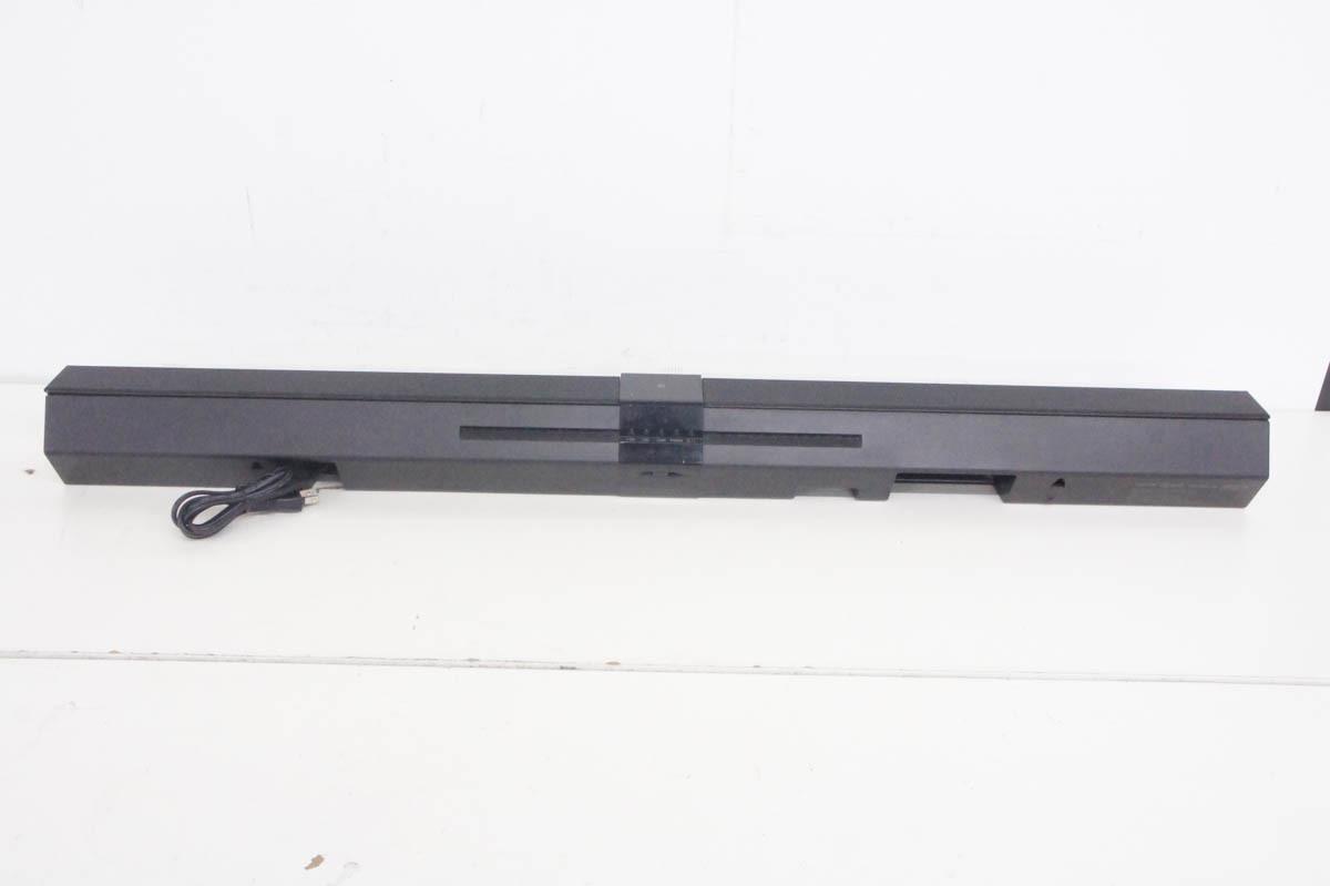 SONY ソニー ホームシアターシステム HT-CT660 リモコン付き 2013年製_画像8