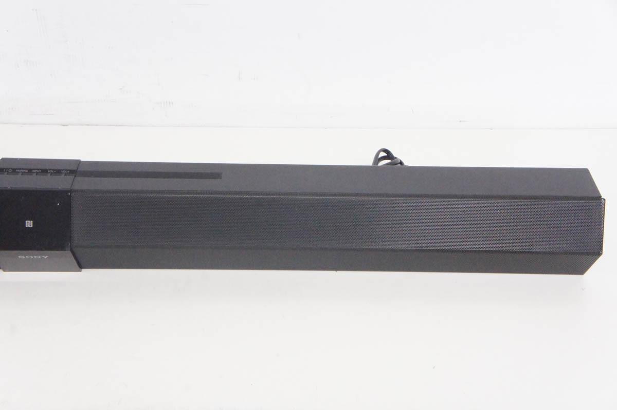 SONY ソニー ホームシアターシステム HT-CT660 リモコン付き 2013年製_画像6