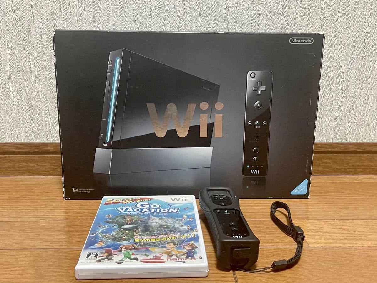 ニンテンドー 任天堂 Wii本体 ソフト セット (おまけ付き有)