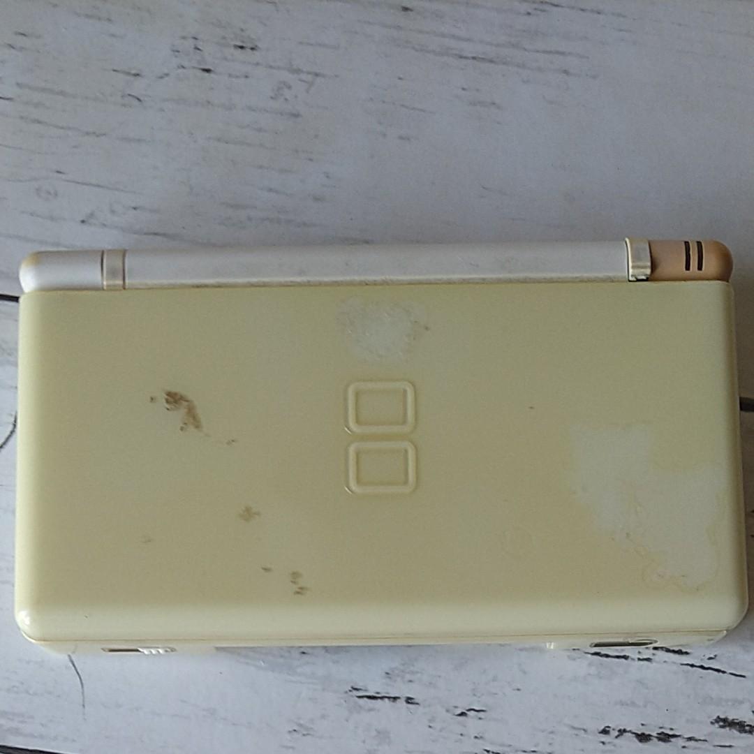 ニンテンドーDS Lite Nintendo DS Lite ジャンク品