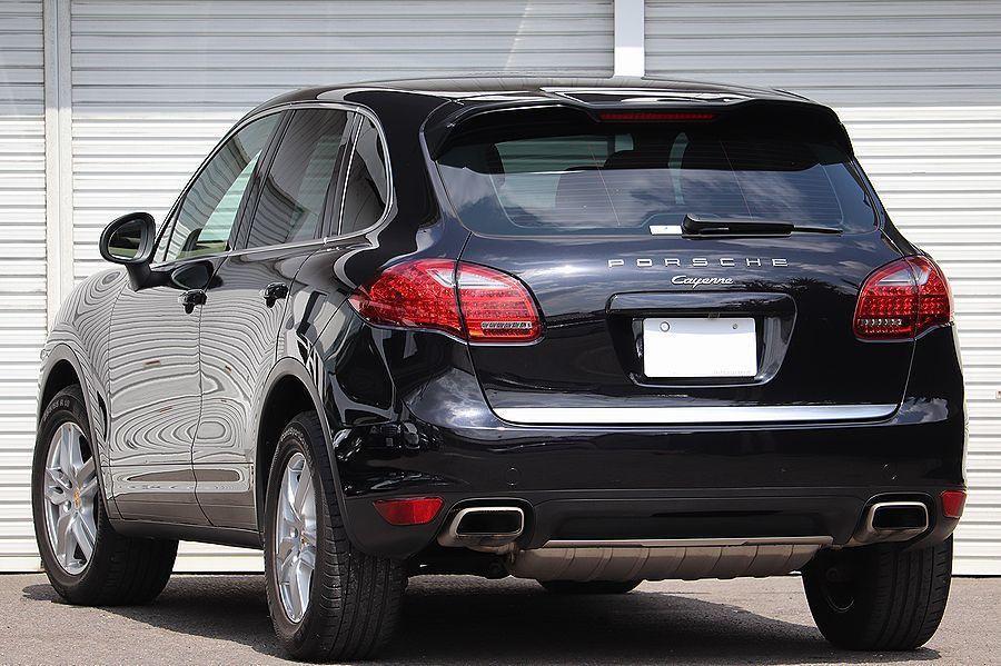 「【 コンディション抜群 】 2011y ポルシェ カイエン V6 3.6 ベージュインテリア 内外装美車」の画像3