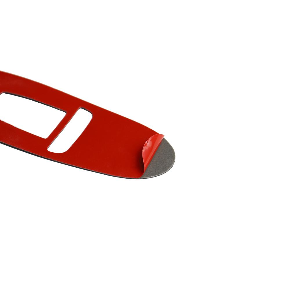 スカイライン V37 インフィニティ Q50 電気窓ダブルスイッチボタンカバーD カーボン_画像4