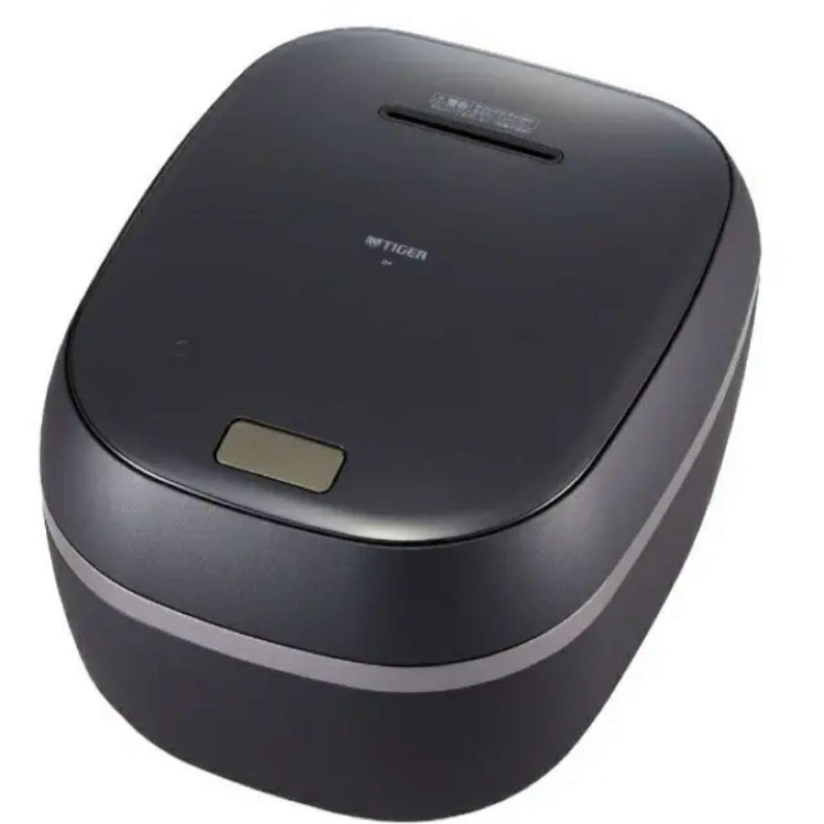 【新品未使用】タイガー 土鍋 圧力IH 炊飯器 5.5合 JPG-S100KS